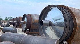 亚克力炼油