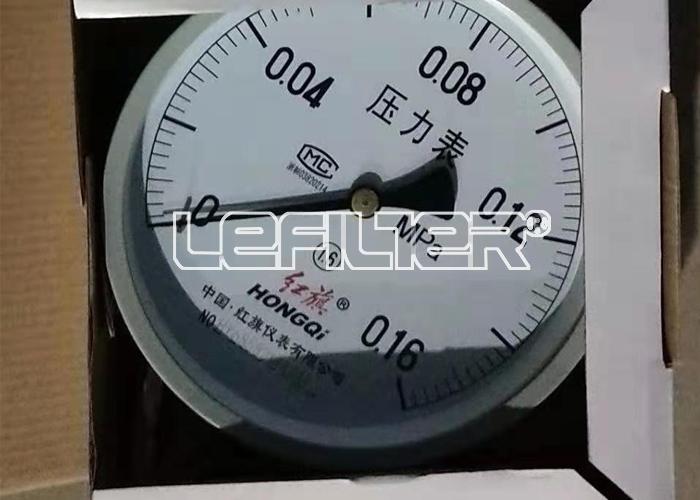 炼油设备配件--压力表