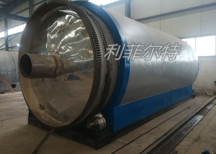 12T环保型炼油设备