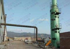 江西年处理5万吨轮胎炼油项目现