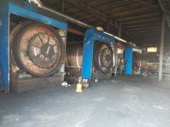 油泥裂解工艺与油泥裂解的必要性