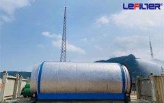 越南轮胎炼油厂年处理量5万吨现