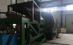出口乌兹别克斯坦轮胎炼油设备