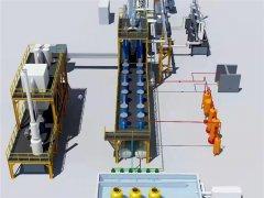 连续式热裂解设备得到用户认可