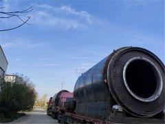 轮胎炼油设备的维护与保养