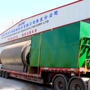 废轮胎炼油设备的主要特点